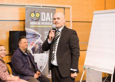 Danijel Bićanić, Bićanić Consulting