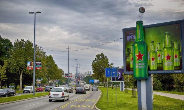 Uspješna priča iz Beograda