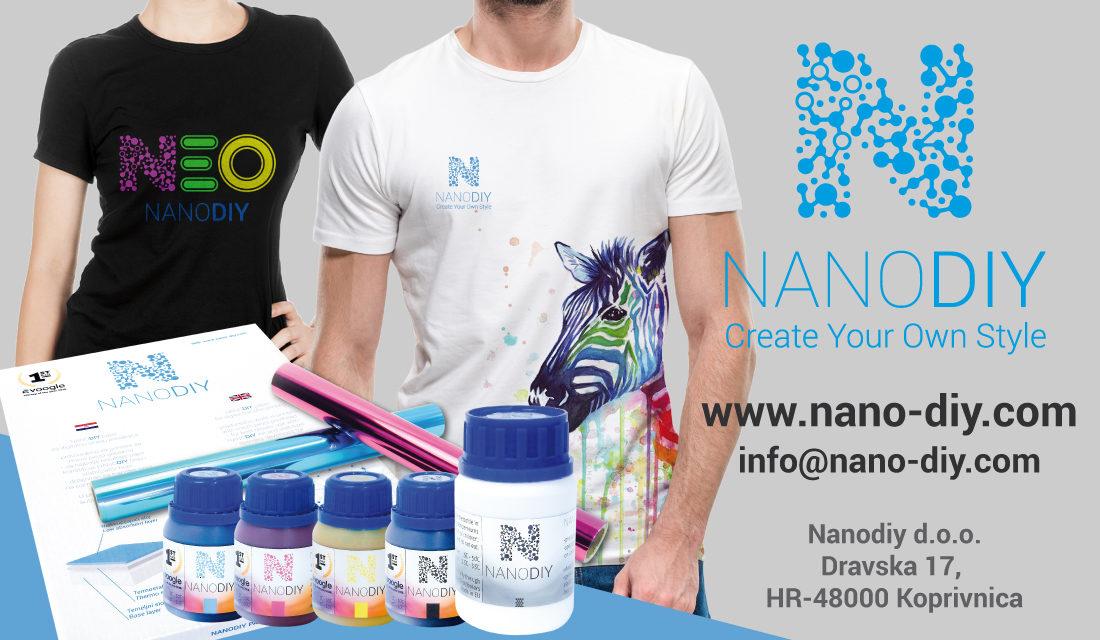 Nanodiy radionica na Međunarodnom Danu boja