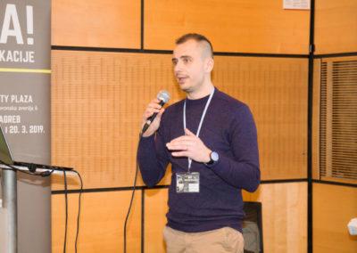 Zvonimir Pelko, Strateg digitalnih komunikacija