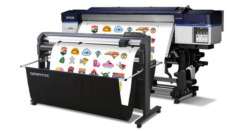 Epson predstavio nova print & cut rješenja za signage segment