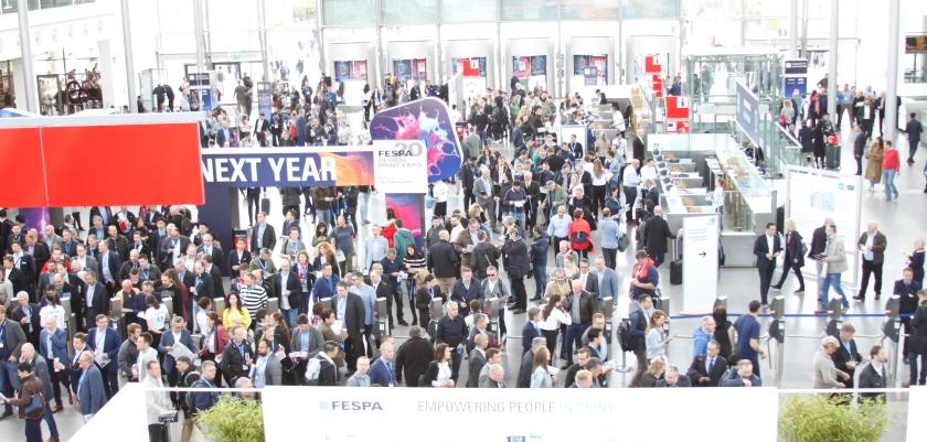 FESPA 2019 – eksplozija rješenja, ideja i mogućnosti