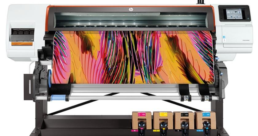 HP ponovno otkriva sublimacijski ispis lansiranjem HP Stitch serije