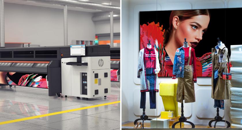 Prijavite se na FESPA VIP turu za najnoviji tekstilni printer HP STITCH!