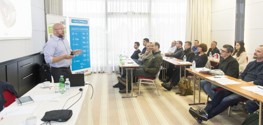 Održana 3. radionica UGPI-a– veliki interes za temu softvera