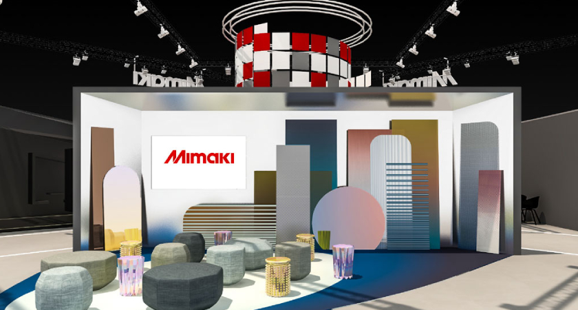 Upoznajte spektar Mimakijevih kreativnih mogućnosti na FESPA-i