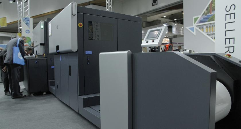 LabelProfi naručio HP Indigo 20000