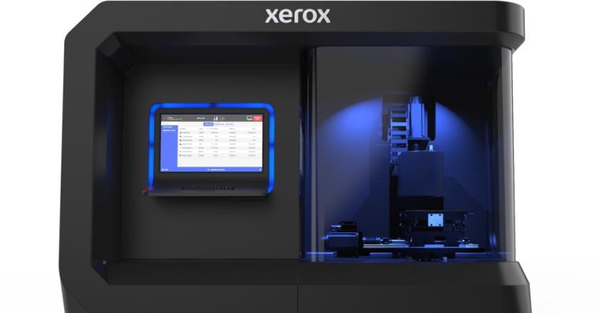 Xerox razvija tehnologiju 3D tiska